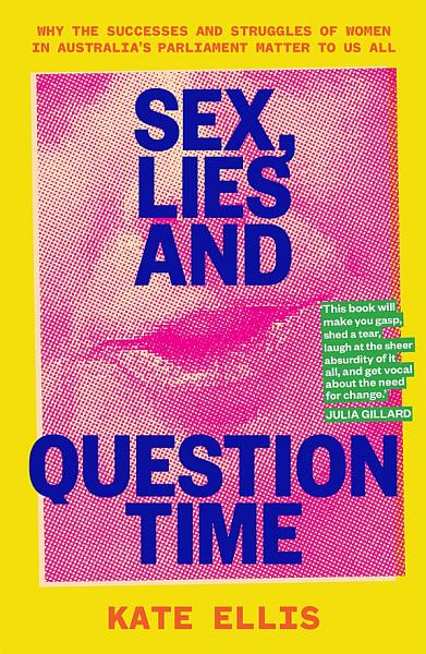 Download Sex  Lies and Question Time Book