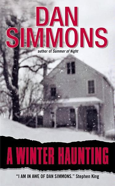 Download A Winter Haunting Book