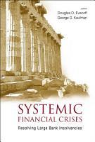 Systemic Financial Crises PDF