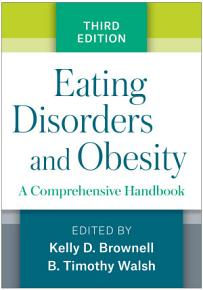 Eating Disorders and Obesity  Third Edition PDF