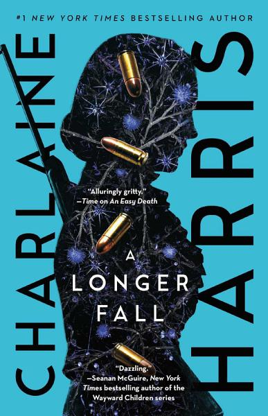 Download A Longer Fall Book