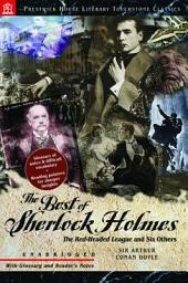 The Best of Sherlock Holmes: Literary Touchstone Classic