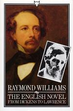 The English Novel From Dickens To Lawrence