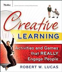 Creative Learning Book PDF
