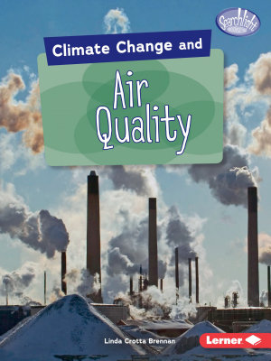 Climate Change and Air Quality