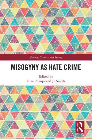 Misogyny as Hate Crime