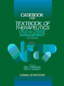 Casebook for Herfindal and Gourley s Textbook of Therapeutics PDF