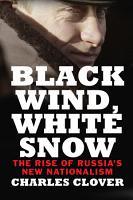 Black Wind  White Snow PDF