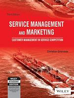 Service Management And Marketing: Customer Management In Service Competition, 3Rd Ed