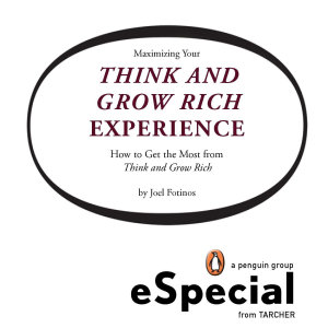 Maximizing Your Think and Grow Rich Experience PDF