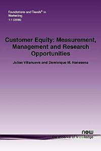Customer Equity PDF