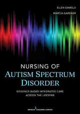Nursing of Autism Spectrum Disorder PDF