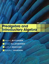 Prealgebra and Introductory Algebra: Edition 3