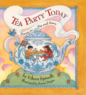 Tea Party Today