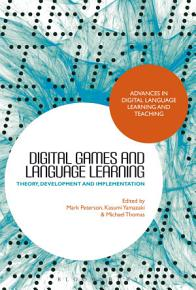 Digital Games and Language Learning PDF