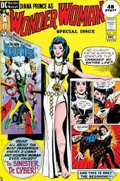 Wonder Woman (1942-) #197