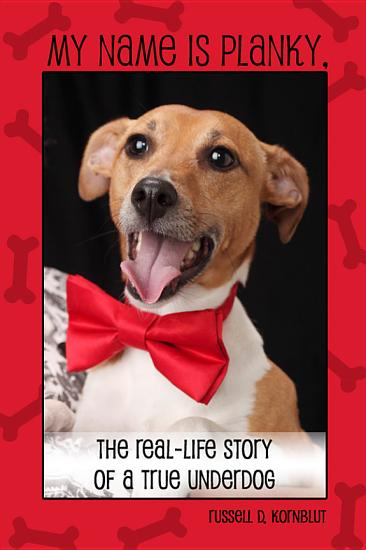 My Name Is Planky  the Real Life Story of a True Underdog PDF