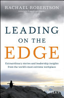 Leading on the Edge