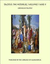 Tacitus: The Histories, books I-III