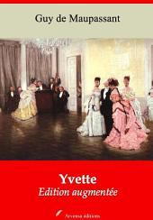 Yvette: Nouvelle édition augmentée