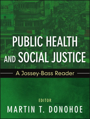 Public Health and Social Justice PDF