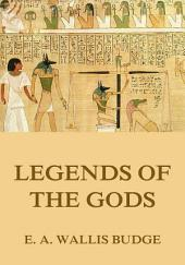 Legends Of The Gods: eBook Edition