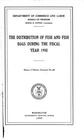 The distribution of fish and fish eggs during ...: Issue 644