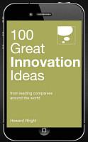 100 Great Innovation Ideas PDF