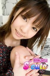【S-cute】Hikaru #1