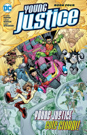 Young Justice Book Four PDF