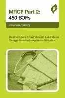 MRCP Part 2  450 BOFs PDF