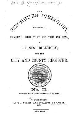 Fitchburg Directory     PDF