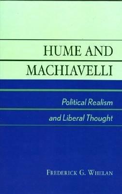 Hume and Machiavelli