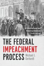 The Federal Impeachment Process PDF
