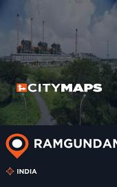 City Maps Ramgundam India