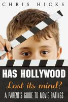 Has Hollywood Lost Its Mind  PDF