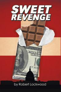 Sweet Revenge Book