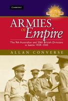 Armies of Empire PDF