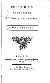Œuvres choisies du comte de Tressan, avec figures: Volume11