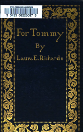 For Tommy, and Other Stories