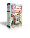 Clubhouse Mysteries Super Sleuth Collection PDF