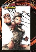 Street Fighter Legends