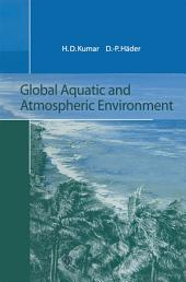 Global Aquatic and Atmospheric Environment