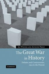 The Great War in History PDF
