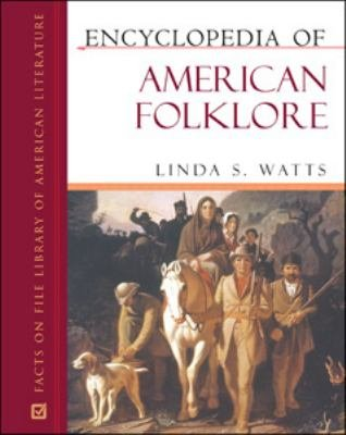 Encyclopedia of American Folklore PDF