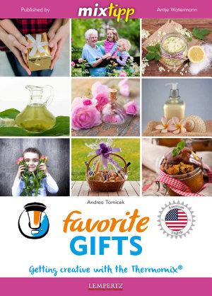 MIXtipp Favorite Gifts  american english
