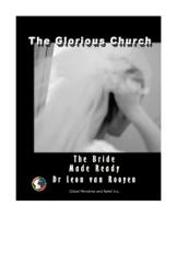 The Glorious Church The Bride Made Ready Book PDF