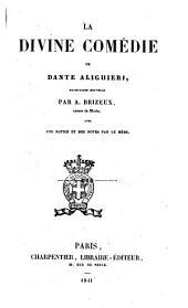 La Divine Comédie de Dante Alighieri