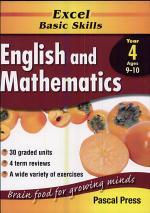English and Mathematics