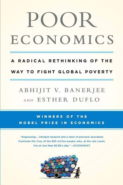 Download Poor Economics Book